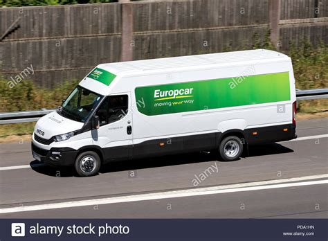 europcar york  london