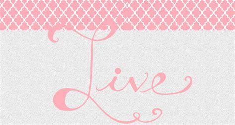 Cute Girly Desktop Wallpaper   WallpaperSafari