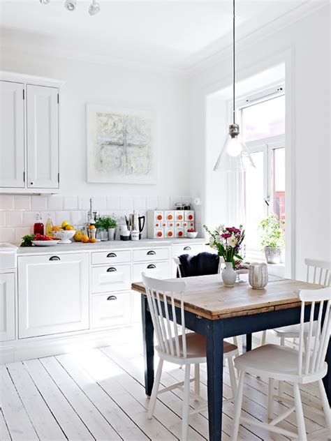 Scandinavian Kitchen | ideas to decorate scandinavian kitchen design