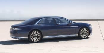 Crazy whip game lincoln continental concept video pics