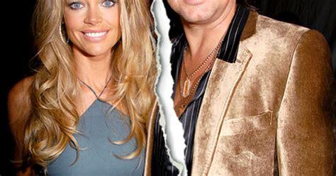 Richards And Richie Sambora Hit The by Richards Confirms Richie Sambora Split We Ll Be