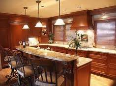 Two Level Kitchen Island Designs by 1000 Images About Kitchen Island Ideas On Pinterest