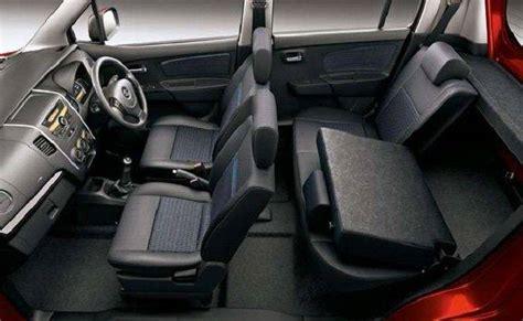 Maruti Suzuki Split Maruti Suzuki Stingray India Price Review Images
