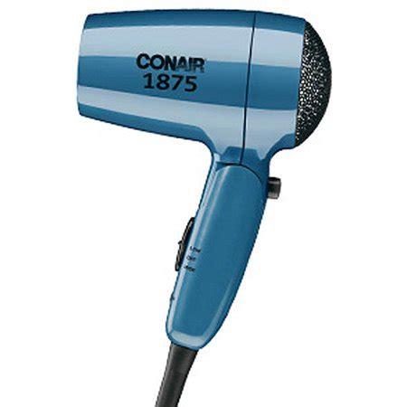 Conair Hair Dryer Q conair 124tl 1 875 watt hair dryer walmart