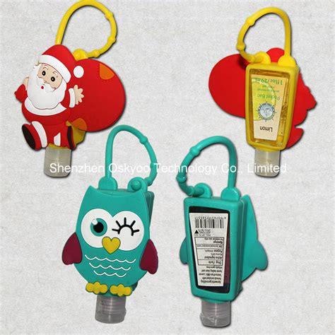 Sanitiser Gel Pocket Holder china bath works 3d characters sanitizer
