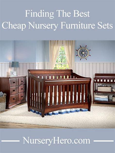 cheap white nursery furniture sets best 25 nursery furniture sets ideas on baby