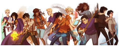 the heroes of olympus the reading addict fan friday the heroes of olympus
