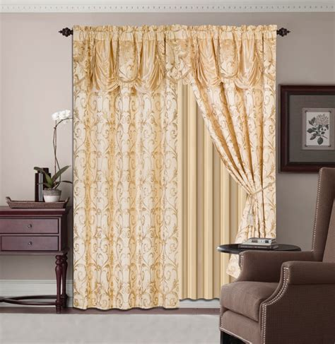 luxury window curtains list manufacturers of luxury curtains with valance buy