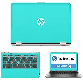 amazon.com: mint green skin decal wrap skin case for hp