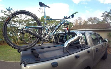 Ford Bike Rack by Ford Ranger Bike Rack What Do You Think New Gear