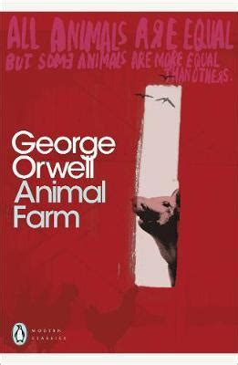 libro animal farm a fairy booktopia animal farm a fairy story penguin classics