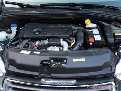 motor peugeot peugeot 208 1 6ehdi 92cv 70