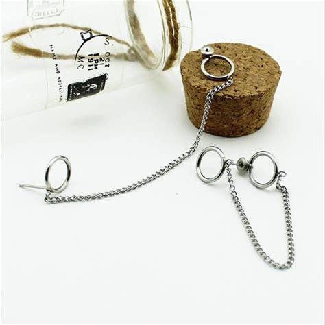 bts earrings youpop kpop bts bangtan boys album v dna stud earrings