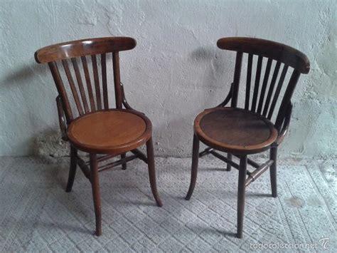 imagenes sillas antiguas pareja de sillas antiguas vintage silla de ofi comprar