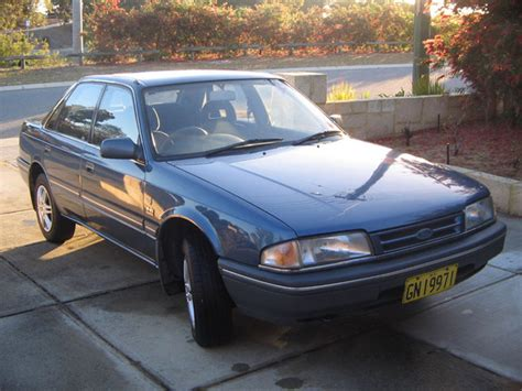 how to sell used cars 1989 ford laser on board diagnostic system 1989 ford laser