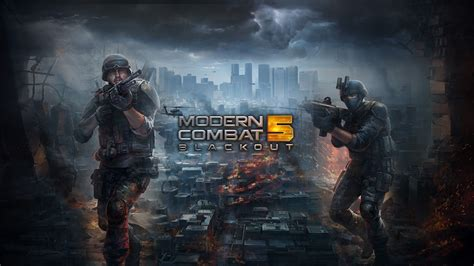 modern combat 5 modern combat 5 wallpaper www pixshark com images galleries with a bite