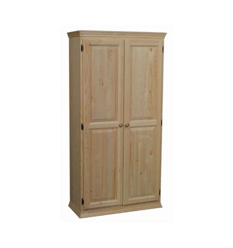36 Inch Pantry Cabinet by 36 Inch Afc 2 Door Pantry 70 Quot H Simply Woods Furniture