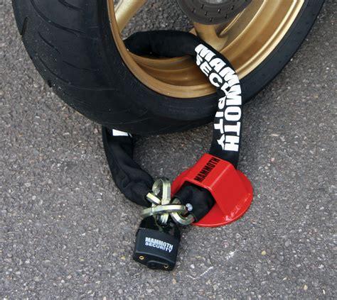 Wheelies Motor Cycles   Motorcycle Junior Ground Anchor