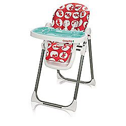 buy cosatto noodle highchair baby bop from our highchairs