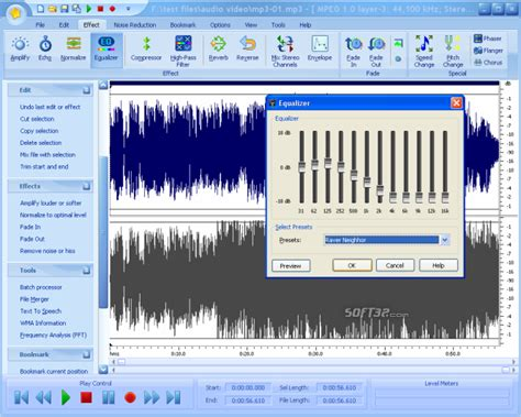 song editor download free audio editor 2014 10 0 3