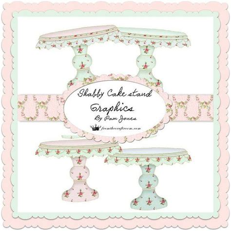 shabby chic artwork 1000 ideas about shabby chic cakes on happy