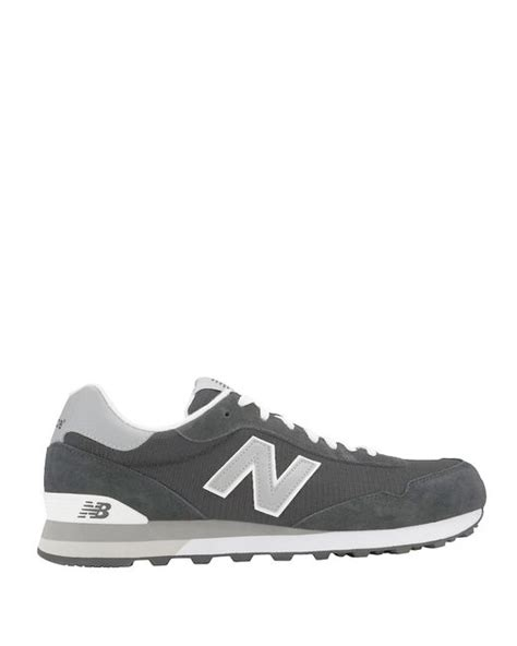 Harga New Balance 515 Classic new balance 515 classic sneakers in black for lyst