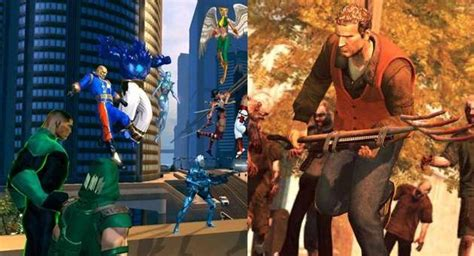 Dc Universe Online Giveaway - dead rising 2 case west and dc universe online codes giveaway 171 gamingbolt com