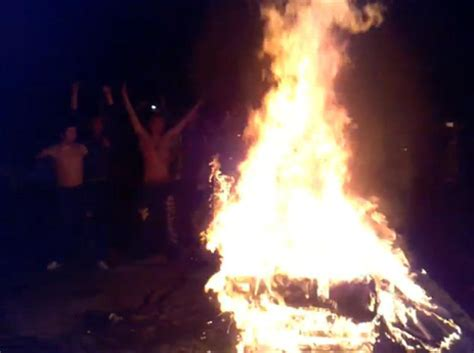 west virginia burning couches october 2014 thetickledpinktourist
