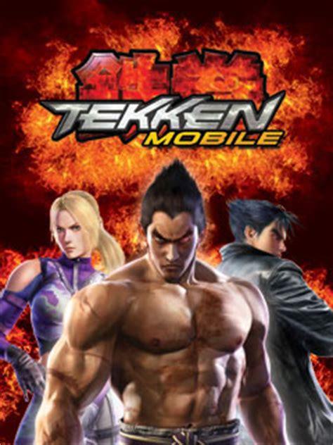 mobile tekken 3 tekken mobile прохождение tekken mobile секреты tekken