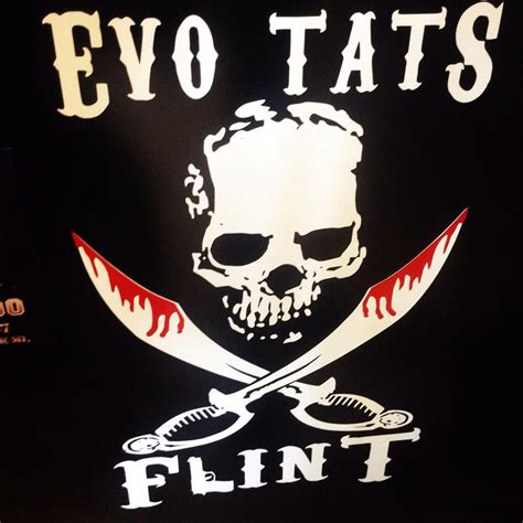 tattoo shops in flint mi evo tats flint piercing shop flint michigan