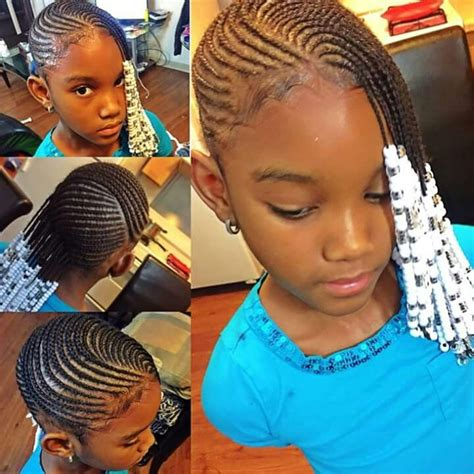 Kid Braids Hairstyles by 1000 Images About The Braids Twist And
