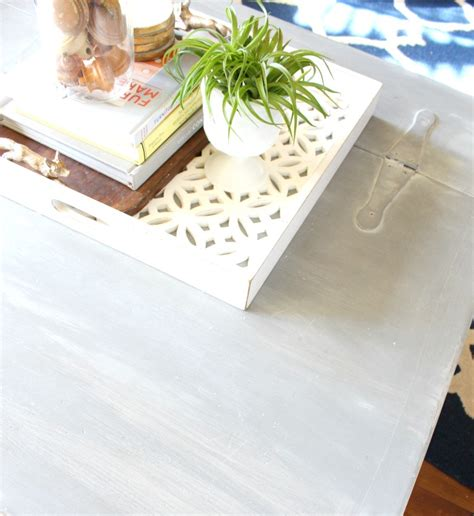 How To Seal Painted Furniture by Sealing Painted Furniture For Durability High Traffic Pieces