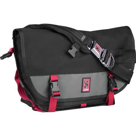 chrome bag chrome mini metro messenger bag