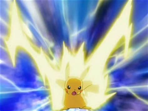 Shock Thunder Thunder Shock The Website Of Animes