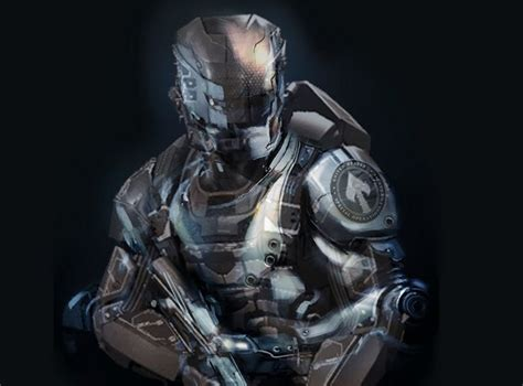 Tactical Assault Light Operator Suit In Two Years Us Soldiers To Wear These Iron Man Suits