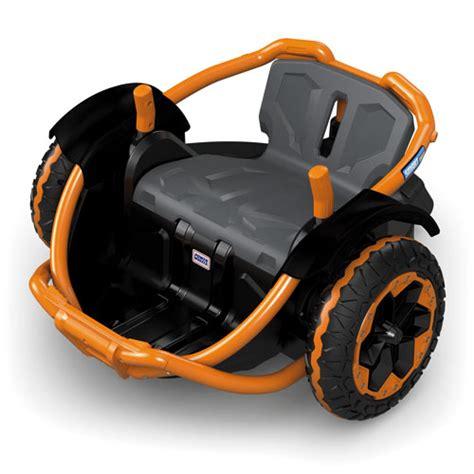 Power Wheels® Wild Thing? (Orange)