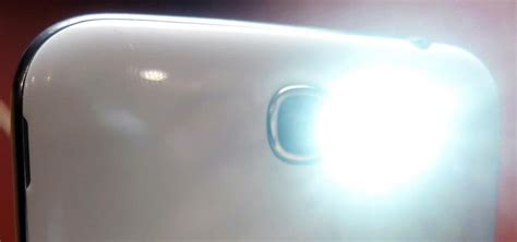 Led Samsung Note 2 the flashlight that finally lets you adjust led brightness on your samsung galaxy note 2