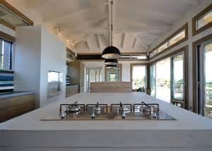 le betonoptik le b 233 ton cir 233 dans la cuisine o 249 l int 233 grer