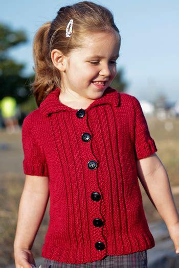 knitting pattern girl cardigan knitting patterns galore tomboy cardigan
