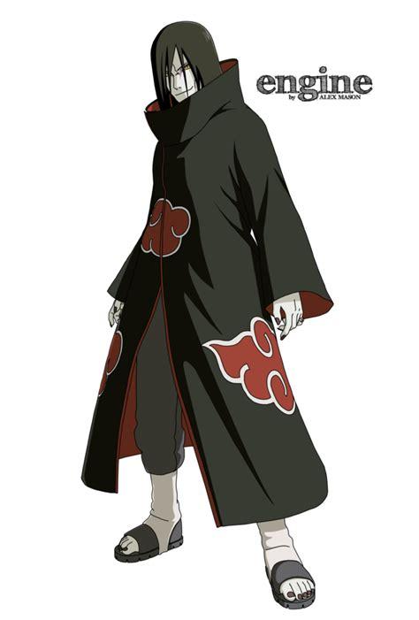 Anime Naruto Orochimaru Naruto Orochimaru Akatsuki Www Imgkid Com The Image