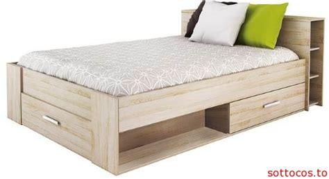 struttura letto con cassetti struttura letto con cassetti e vani una piazza e mezza