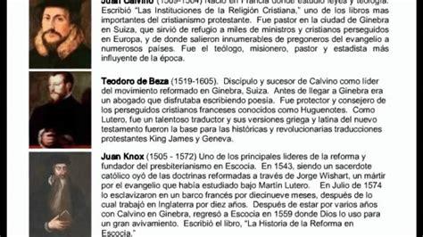 historia de la iglesia cristiana pte 15 chuy olivares chuy olivares historia de la iglesia cristiana 2 la