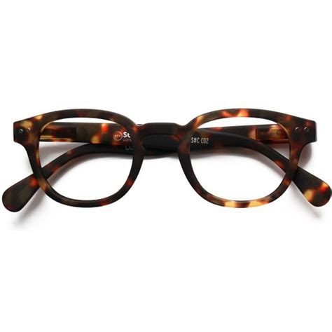 see concept reading glasses c tortoise