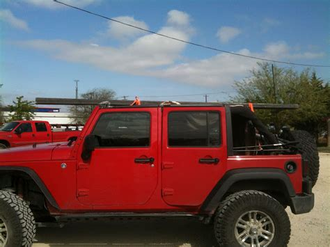 jeep utility trailer s offroad utility trailer build jkowners com