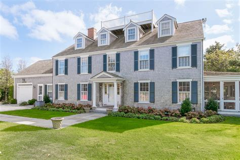nantucket real estate and homes for sale christie s