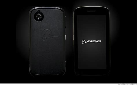 phone boning boeing to sell phone that can self destruct feb 27 2014