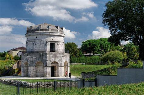 mausoleo di teodorico interno ravenna bizantina una citt 224 ricca di storia vita in cer