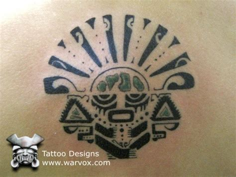 priest tattoo designs priest tribal aztec tattoos aztec mayan inca