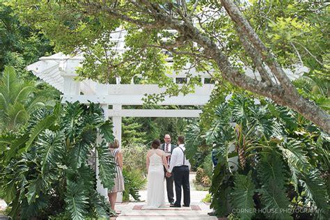 Leu Botanical Gardens Leu Gardens Wedding Elopement Corner House Photography