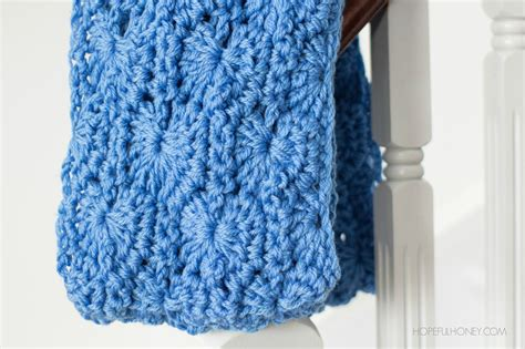 pattern for crochet infinity scarf hopeful honey craft crochet create chunky infinity